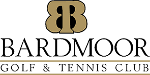 Bardmoor Golf & Tennis Club logo